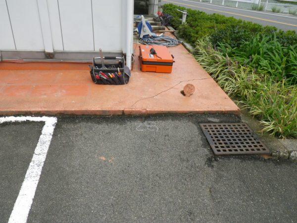 高松市 水漏れ調査 修理完了