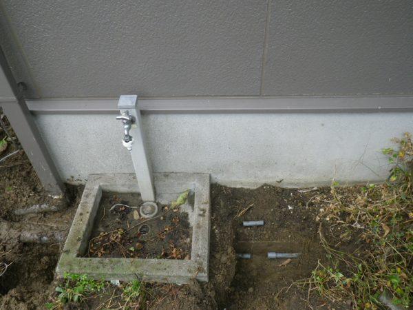 善通寺市 2ヵ所の漏水箇所を発見し修理完了