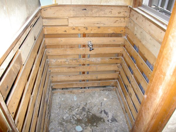 善通寺市で和式トイレから洋式トイレへのリフォーム