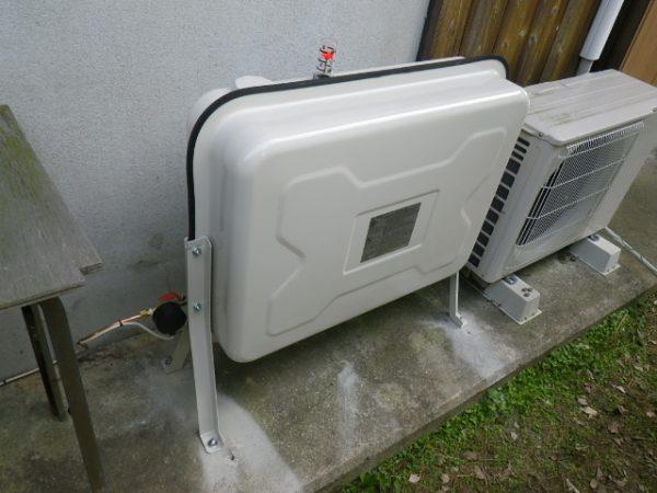 綾川町 給湯器の交換