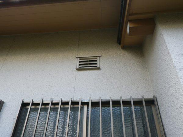 丸亀市 浴室換気暖房換気扇取付け