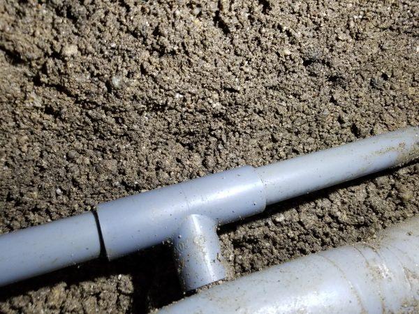 他社で発見出来なかった超微量の漏水箇所を特定!!