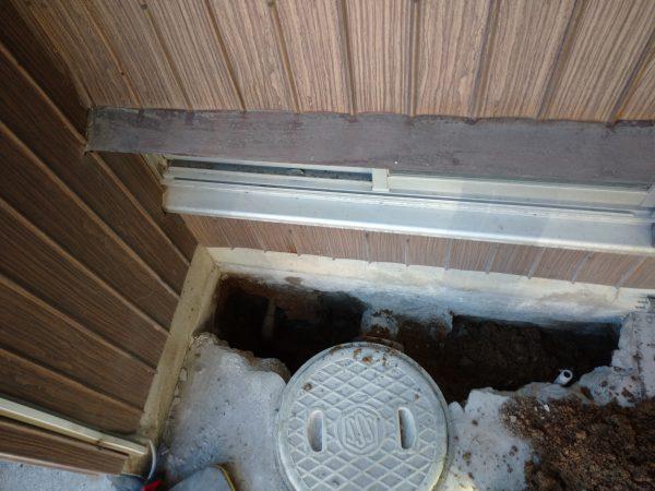高松市内で水道代が月に3000円上がった漏水箇所を特定